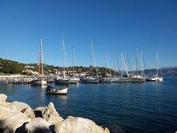 Le barche a Portovenere