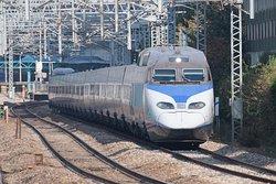 KTX (Korea Train Express)