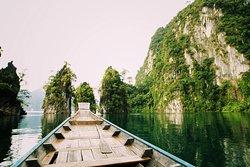 Trip to Chown Lake