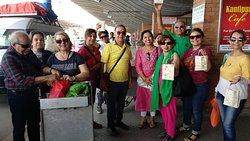 Malaysian Group for Nepal Tour