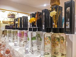 Thai massage oil. Special price to our special guest 299 THB