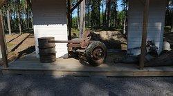 Hanko militair museum