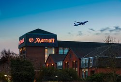 Our Heathrow Windsor hotel is only 5 miles from the hotel.  Accessible via the Heathrow Hoppa Shuttle Bus