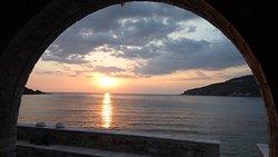 Το ωραιότερο ηλιοβασίλεμα !!!