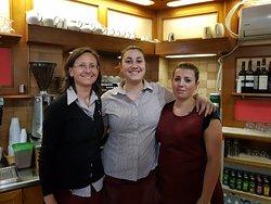 Il nostro meraviglioso staff