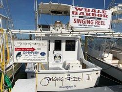The Singing Reel II
