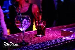 Casablanca Disco Bar