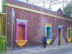 Cartoline da Aguascalientes, Messico