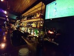 GC Bar