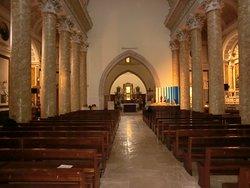 Basilica della Madonna dei Martiri