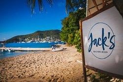 Jack's Beach Bar - Bequia