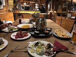 Super Essen, toller Service, schönes Ambiente in der Vorsaison!