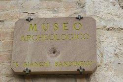 Archeological Museum Ranuccio Bianchi Bandinelli
