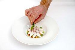 Specialità dello Chef Di Diego
