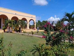 Casa Hacienda Manaca Iznaga.