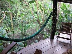 Catarata Rio Celeste Hotel, Costa Rica