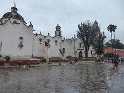 Cartoline da Atotonilco, Messico