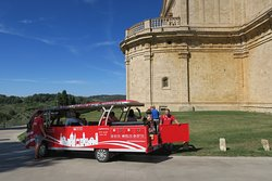 Montepulciano City Tour