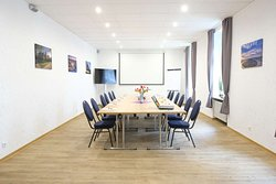 Meeting room TOP Hotel Hohenstaufen Koblenz