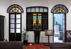 Macau Tung Sin Tong Charitable Society