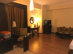 Executive Studio room