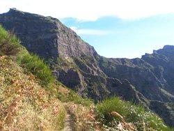A izd, Pico Grande.