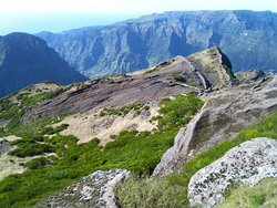 Pico Grande Trail