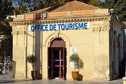 Office de Tourisme et des Congrès de Montpellier Méditerranée Métropole