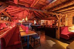 SteakHouse Club 72  Val Thorens