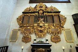 Kirche St. Emmeram
