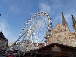 Mulhouse Alsace Agglomeration