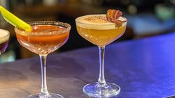 Twisted Martinis 2