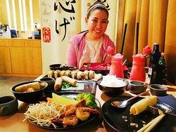 Best Japanese restaurant
