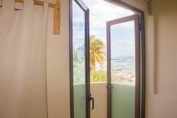 Ocean View. Balcony