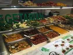 Food Republic, Kuala Lumpur