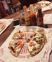 Pizza Rev FTC