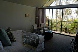 Kamahi bedroom