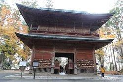比叡山延曆寺