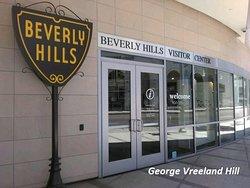 Beverly Hills Visitor Center