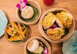 Bao Bao Cafe & Eatery