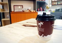 Rosso Micro Roastery