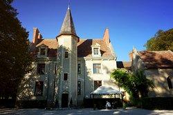 Chateau Le Sallay