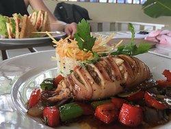 Mai Jo Fusion Treat Restaurant