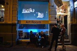 Art Room MINA Cafe