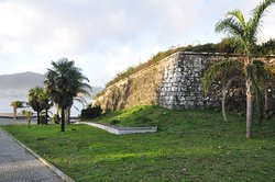 Conjunto Fortificado de Caminha.