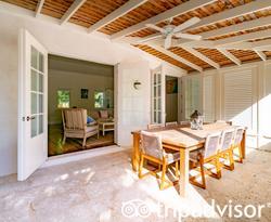 The Villa at the Pink Sands Resort