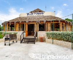 Blue Mahoe at The Spa Retreat Boutique Hotel