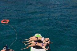 Snorkeling & Chilling Fun