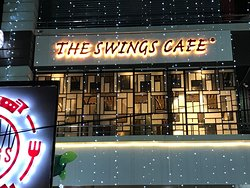 The Swings Cafe