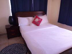 Room 24 a very comfortable double room clean and comfortable as all you want is a good nights sleep